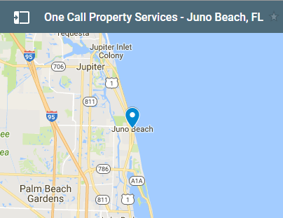 Juno Beach Property Restoration