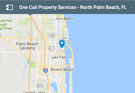 North Palm Beach Property Restoration