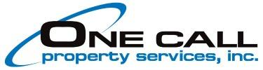One Call Property Restoration Services Logo Stuart, FL