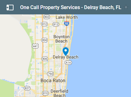 Delray Beach Property Restoration