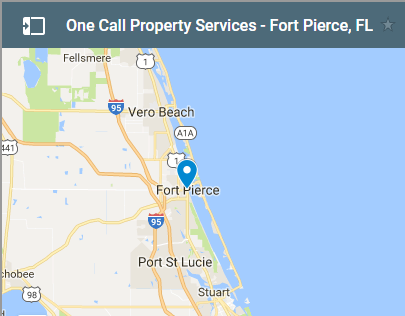 Fort Pierce Property Restoration