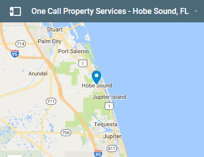 Hobe Sound Property Restoration
