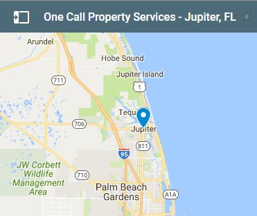Jupiter Property Restoration