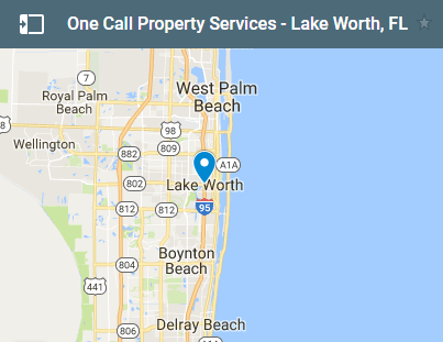 Lake Worth Property Restoration