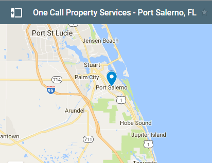 Port Salerno Property Restoration