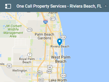Riviera Beach Property Restoration
