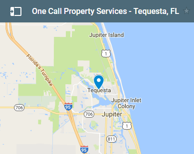 Tequesta Property Restoration